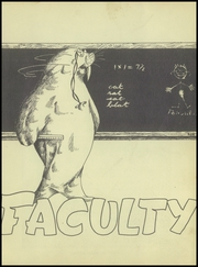 Page 9, 1947 Edition, Mercedes High School - Bengal Yearbook (Mercedes, TX) online yearbook collection