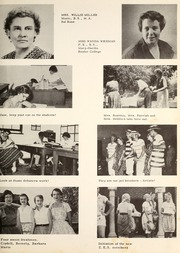 Page 13, 1955 Edition, Mercedes High School - Bengal Yearbook (Mercedes, TX) online yearbook collection