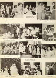 Page 14, 1955 Edition, Mercedes High School - Bengal Yearbook (Mercedes, TX) online yearbook collection
