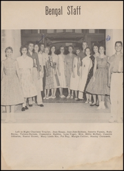 Page 7, 1959 Edition, Mercedes High School - Bengal Yearbook (Mercedes, TX) online yearbook collection