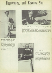 Page 11, 1960 Edition, Mercedes High School - Bengal Yearbook (Mercedes, TX) online yearbook collection