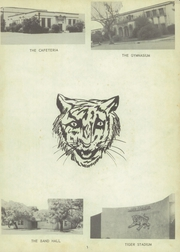 Page 7, 1960 Edition, Mercedes High School - Bengal Yearbook (Mercedes, TX) online yearbook collection