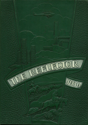 Kilgore High School - Reflector Yearbook (Kilgore, TX) online yearbook collection, 1936 Edition, Page 1