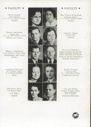 Page 19, 1936 Edition, Kilgore High School - Reflector Yearbook (Kilgore, TX) online yearbook collection
