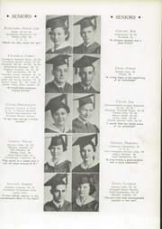Page 27, 1936 Edition, Kilgore High School - Reflector Yearbook (Kilgore, TX) online yearbook collection