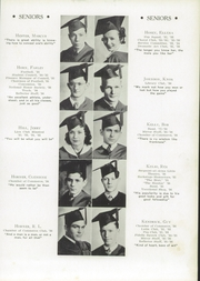 Page 31, 1936 Edition, Kilgore High School - Reflector Yearbook (Kilgore, TX) online yearbook collection