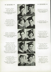 Page 32, 1936 Edition, Kilgore High School - Reflector Yearbook (Kilgore, TX) online yearbook collection