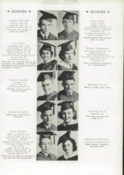 Page 33, 1936 Edition, Kilgore High School - Reflector Yearbook (Kilgore, TX) online yearbook collection