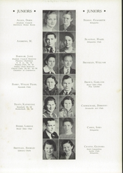 Page 39, 1936 Edition, Kilgore High School - Reflector Yearbook (Kilgore, TX) online yearbook collection