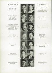 Page 42, 1936 Edition, Kilgore High School - Reflector Yearbook (Kilgore, TX) online yearbook collection