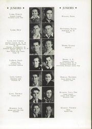 Page 43, 1936 Edition, Kilgore High School - Reflector Yearbook (Kilgore, TX) online yearbook collection