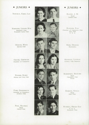 Page 44, 1936 Edition, Kilgore High School - Reflector Yearbook (Kilgore, TX) online yearbook collection