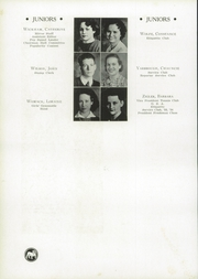 Page 46, 1936 Edition, Kilgore High School - Reflector Yearbook (Kilgore, TX) online yearbook collection