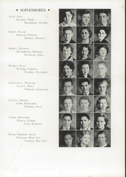 Page 47, 1936 Edition, Kilgore High School - Reflector Yearbook (Kilgore, TX) online yearbook collection
