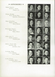 Page 48, 1936 Edition, Kilgore High School - Reflector Yearbook (Kilgore, TX) online yearbook collection