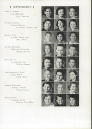 Page 49, 1936 Edition, Kilgore High School - Reflector Yearbook (Kilgore, TX) online yearbook collection