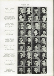 Page 53, 1936 Edition, Kilgore High School - Reflector Yearbook (Kilgore, TX) online yearbook collection
