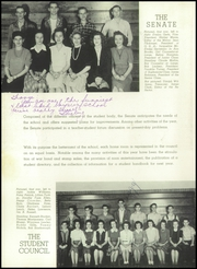 Page 10, 1944 Edition, Kilgore High School - Reflector Yearbook (Kilgore, TX) online yearbook collection