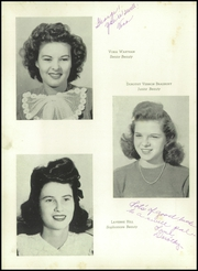 Page 12, 1944 Edition, Kilgore High School - Reflector Yearbook (Kilgore, TX) online yearbook collection