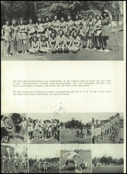 Page 18, 1944 Edition, Kilgore High School - Reflector Yearbook (Kilgore, TX) online yearbook collection