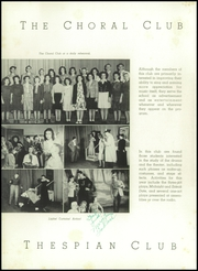 Page 22, 1944 Edition, Kilgore High School - Reflector Yearbook (Kilgore, TX) online yearbook collection