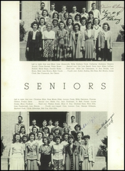 Page 24, 1944 Edition, Kilgore High School - Reflector Yearbook (Kilgore, TX) online yearbook collection