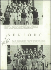Page 25, 1944 Edition, Kilgore High School - Reflector Yearbook (Kilgore, TX) online yearbook collection