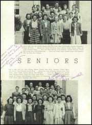 Page 26, 1944 Edition, Kilgore High School - Reflector Yearbook (Kilgore, TX) online yearbook collection