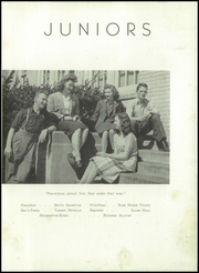 Page 27, 1944 Edition, Kilgore High School - Reflector Yearbook (Kilgore, TX) online yearbook collection