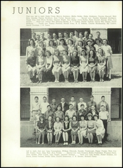 Page 28, 1944 Edition, Kilgore High School - Reflector Yearbook (Kilgore, TX) online yearbook collection