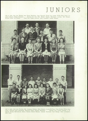 Page 29, 1944 Edition, Kilgore High School - Reflector Yearbook (Kilgore, TX) online yearbook collection