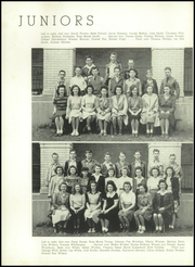 Page 30, 1944 Edition, Kilgore High School - Reflector Yearbook (Kilgore, TX) online yearbook collection