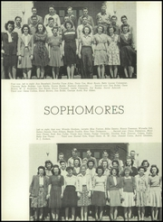 Page 32, 1944 Edition, Kilgore High School - Reflector Yearbook (Kilgore, TX) online yearbook collection