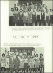 Page 33, 1944 Edition, Kilgore High School - Reflector Yearbook (Kilgore, TX) online yearbook collection