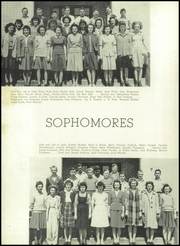 Page 34, 1944 Edition, Kilgore High School - Reflector Yearbook (Kilgore, TX) online yearbook collection