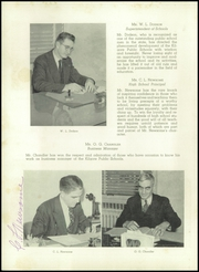 Page 8, 1944 Edition, Kilgore High School - Reflector Yearbook (Kilgore, TX) online yearbook collection