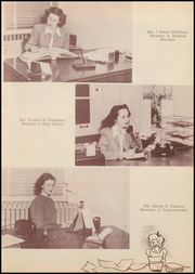 Page 11, 1947 Edition, Kilgore High School - Reflector Yearbook (Kilgore, TX) online yearbook collection