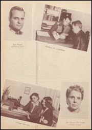 Page 12, 1947 Edition, Kilgore High School - Reflector Yearbook (Kilgore, TX) online yearbook collection