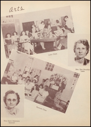 Page 15, 1947 Edition, Kilgore High School - Reflector Yearbook (Kilgore, TX) online yearbook collection