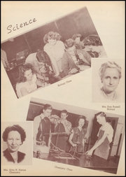 Page 16, 1947 Edition, Kilgore High School - Reflector Yearbook (Kilgore, TX) online yearbook collection