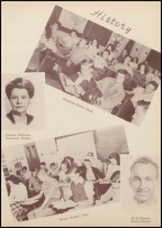 Page 17, 1947 Edition, Kilgore High School - Reflector Yearbook (Kilgore, TX) online yearbook collection