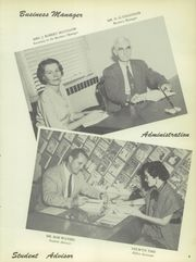 Page 15, 1954 Edition, Kilgore High School - Reflector Yearbook (Kilgore, TX) online yearbook collection
