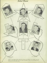 Page 16, 1954 Edition, Kilgore High School - Reflector Yearbook (Kilgore, TX) online yearbook collection