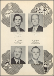 Page 15, 1955 Edition, Kilgore High School - Reflector Yearbook (Kilgore, TX) online yearbook collection