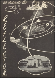 Page 6, 1955 Edition, Kilgore High School - Reflector Yearbook (Kilgore, TX) online yearbook collection