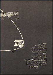 Page 7, 1955 Edition, Kilgore High School - Reflector Yearbook (Kilgore, TX) online yearbook collection