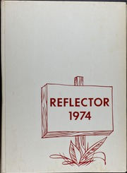 1974 Edition, Kilgore High School - Reflector Yearbook (Kilgore, TX)