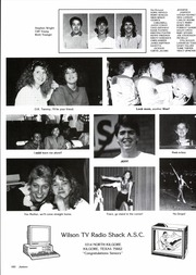 Page 162, 1988 Edition, Kilgore High School - Reflector Yearbook (Kilgore, TX) online yearbook collection
