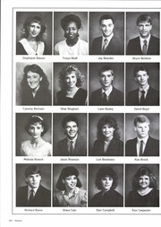 Page 164, 1988 Edition, Kilgore High School - Reflector Yearbook (Kilgore, TX) online yearbook collection