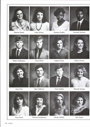 Page 166, 1988 Edition, Kilgore High School - Reflector Yearbook (Kilgore, TX) online yearbook collection